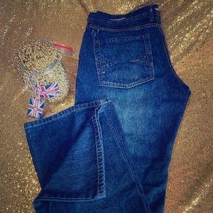 Size 36 x 33 HCO Bootcut Jeans
